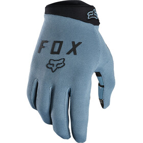 Fox Ranger Gloves Ungdom light blue